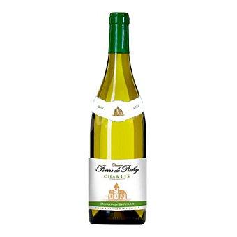 Domaine Pierre de Prehy Vino chablis blanco 75 cl
