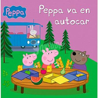 Peppa Va En Autocar 1 Unidad