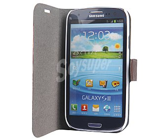 Auchan Galaxy S3 funda