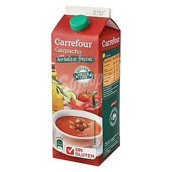 Carrefour Gazpacho Brik de 2l