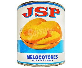 Jsp Melocotón en Almíbar 480 Gramos