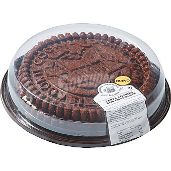 Tarta cookie con chocolate blister 600 g blister 600 g