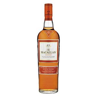 Macallan Whisky escocés de malta 15 años Sienna Botella 70 cl