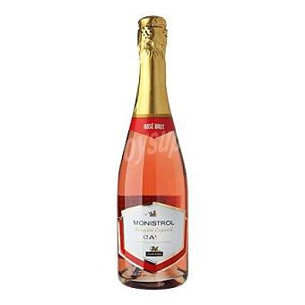 Marqués de Monistrol Cava rose selección especial 75 cl