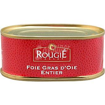 ROUGIE Foie de oca entero Lata 200 g