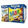 Leche Energía-Crecim. con Cereales-Cacao Pack 6x200 ml Puleva