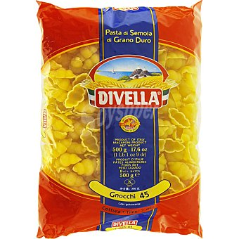 Divella Gnocchi 45 paquete 500 g