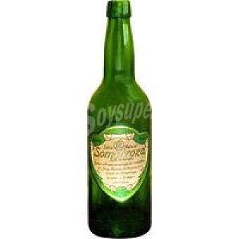 SOMARROZA Sidra natural Botella 70 cl