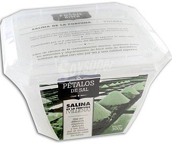 FOSSIL RIVER Pétalos de sal 300 gramos