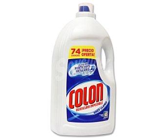 COLON Detergente Líquido 74 Dosis