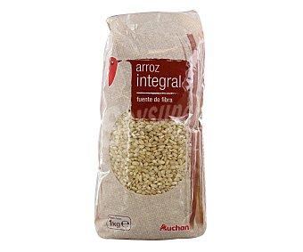 Auchan Arroz integral 1 k