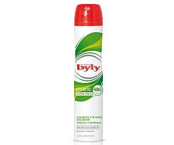 Byly Desodorante en spray para mujer 200 mililitros