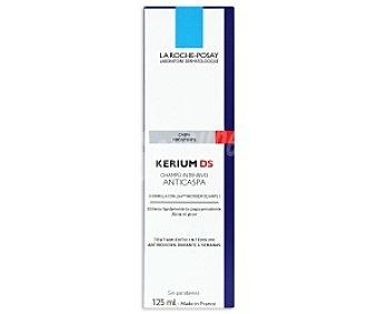La Roche-Posay Champú intensivo anticaspa (Kerium) 125 Mililitros