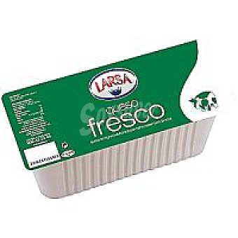 Larsa Queso fresco Tarrina 250 g