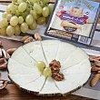 Tapas queso oveja cortado 250 gr Granja La Luz