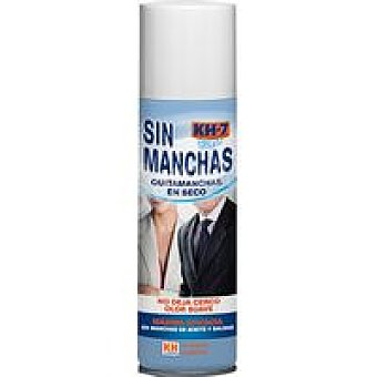 KH-7 Quitamanchas en seco Sin Manchas Spray 200 ml