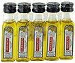Aceite Virgen 5 Monodosis de 20 Mililitros Mueloliva