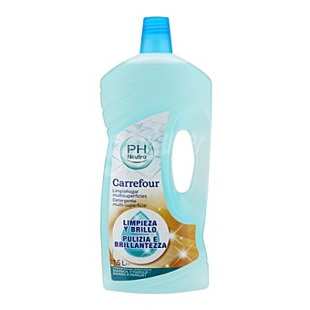 Carrefour Limpiahogar PH 5.5 1,5 l