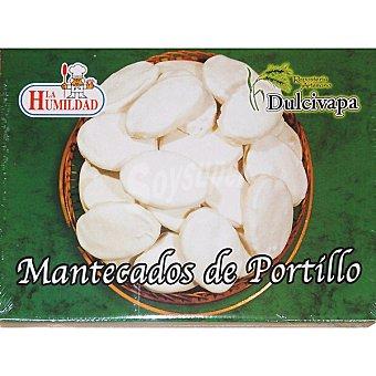 Humildad Mantecados Portillo Estuche 450 g
