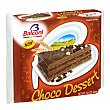 Tarta de chocolate 400 G 400 g Balconi