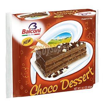 Balconi Tarta de chocolate 400 g
