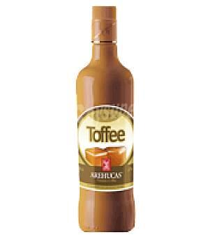 Arehucas Crema de Toffee 70 cl
