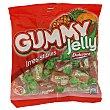 Golosinas gummy jelly Bolsa 100 gr Dulciora