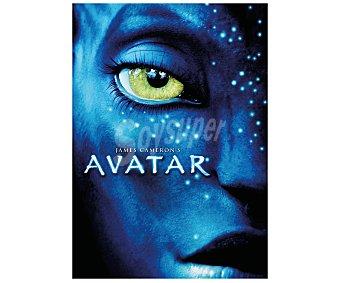 CIENCIA FICCIÓN Película en Dvd Avatar. Género: ciencia ficción, fantástico, aventuras. Edad: +7 años