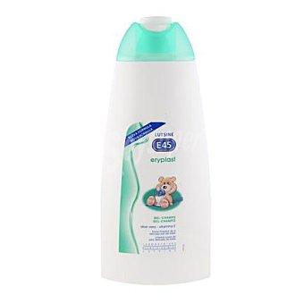 Lutsine Eryplast Gel-Shampoo Eryplast Bote 400 ml
