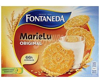 MARIE LU Galleta 66% de Cereales 650 Gramos
