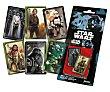 Baraja de cartas infantiles Star Wars Rogue One, OURNIER.  Fournier