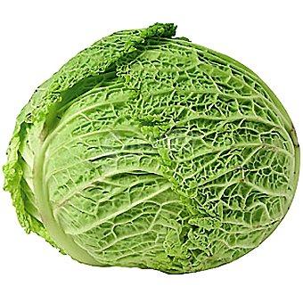 COL Verde pieza peso aproximado 1 kg