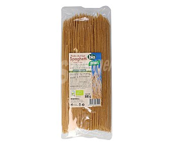 Santiveri Spaghetti, pasta de trigo 500 gramos