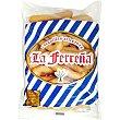 Rosquillas de pan 250 g La Ferreña