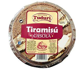 Postres Tuduri Tiramisú casero 150 g