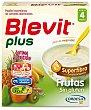 Blevit Plus Superfibra Frutas 600 gr Blevit