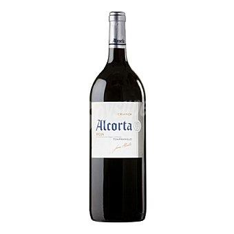 Alcorta Vino Tinto Crianza Rioja Botella 1,5 litros