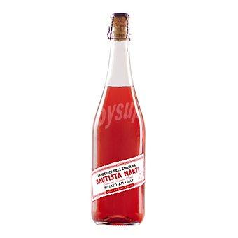BAUTISTA MARTI Vino Lambrusco rosado Amabile dell' Emilia Collezione Amore 75 cl