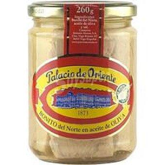Palacio de Oriente Bonito en aceite de oliva Tarro 400 g