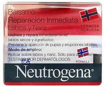 Neutrogena Regenerador labios/nariz 15ml
