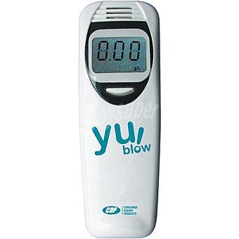 CDP 128 Alcoholímetro digital para uso personal para automóvil