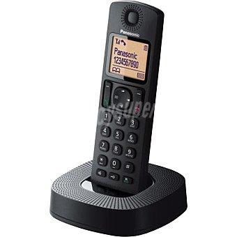 PANASONIC KX-TGC310SPB Teléfono Inalámbrico Dect en color negro