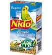 Vitalnid alimento para periquitos estuche 400 g estuche 400 g Purina Friskies Nido