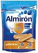 Galletitas a partir de 6 meses en biberón y a partir de 8 meses entera Bolsa 125 g Almirón Nutricia