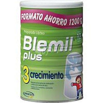 Blemil Leche Plus 3 formato ahorro Lata 1.200 g