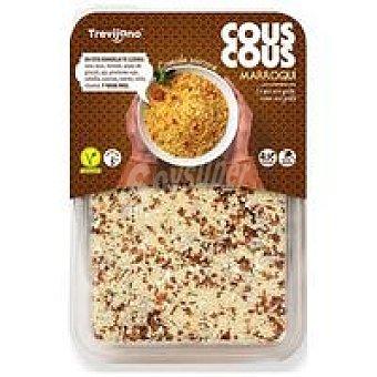 Trevijano Cous-Cous marroqui Bandeja 300 g