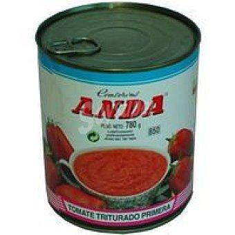 El Niño Tomate triturado Lata 1 kg