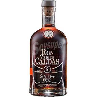 Viejo de Caldas Ron añejo 8 años de Colombia Botella 70 cl