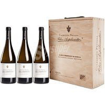 D.O.C. Rioja AZPILICUETA C. P. Vino Blanco Botella 75 cl