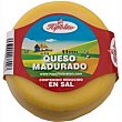 Queso media sal 500 g Hipolito
